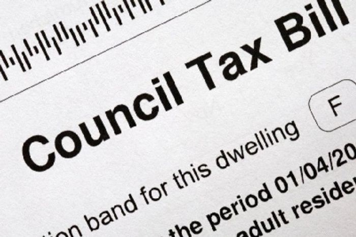 SMI Exempt from Council Tax (Not Commonly Known)