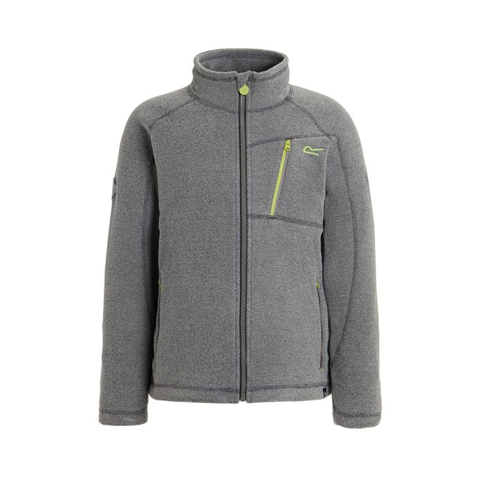 Cheap Regatta - Grey 'Balos' Fleece - Save £21!