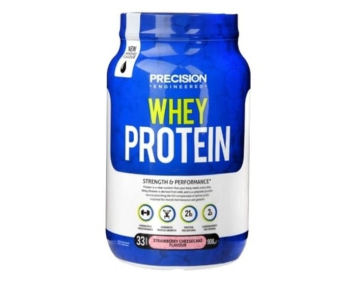 CHEAP! Precision Engineered Whey Protein Better than Half Price