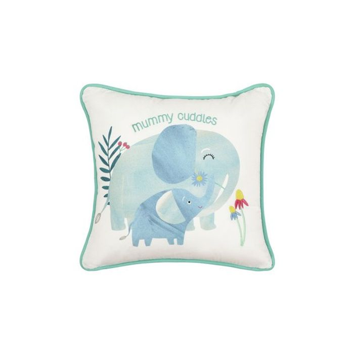 Cheap Mummy Cuddles Cushion, reduced by £4!