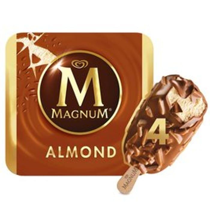 Magnum Ice Cream Sticks