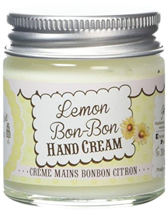 Patisserie De Bain Lemon Bon Bon Hand Cream Jar 30ml
