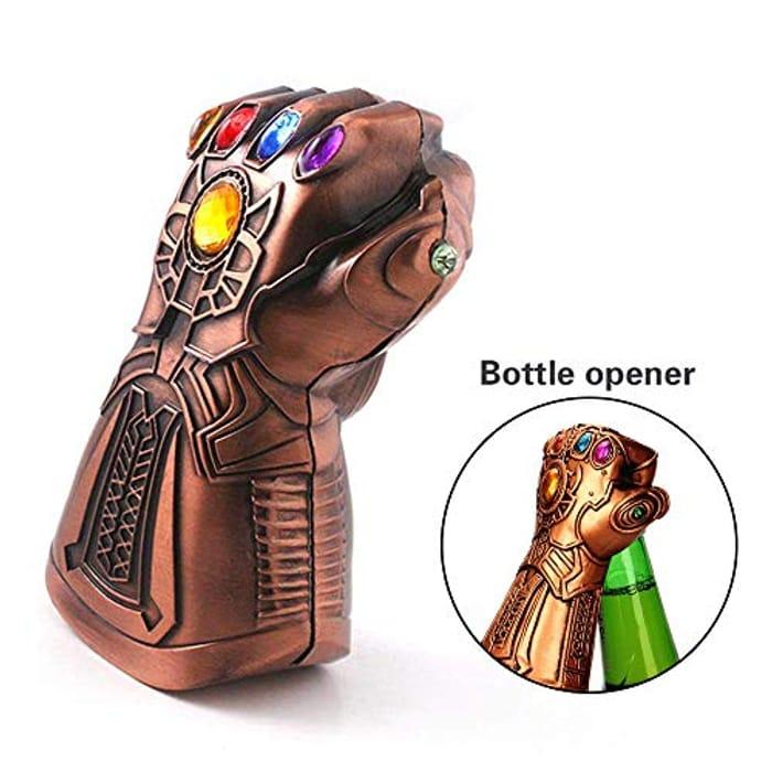 Thanos Beer Bottle Opener Gift