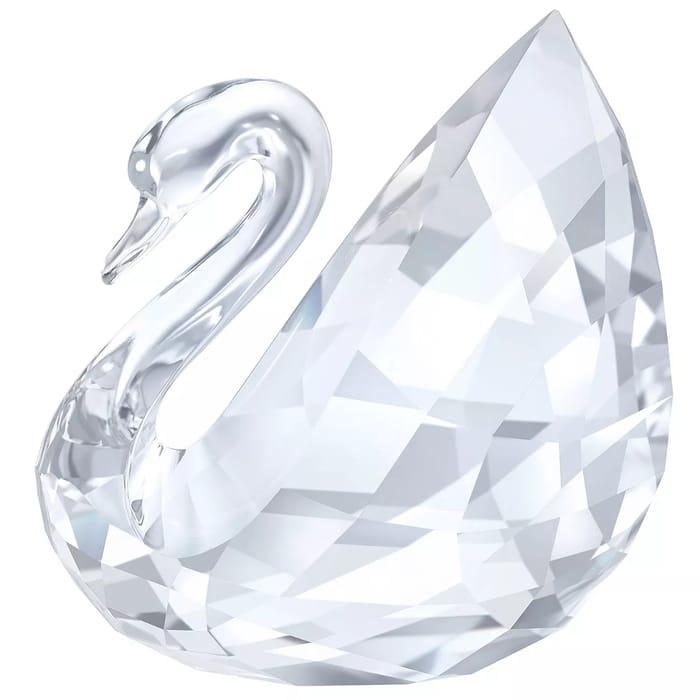 Cheap Swarovski Crystal Swan Ornament - Only £119!