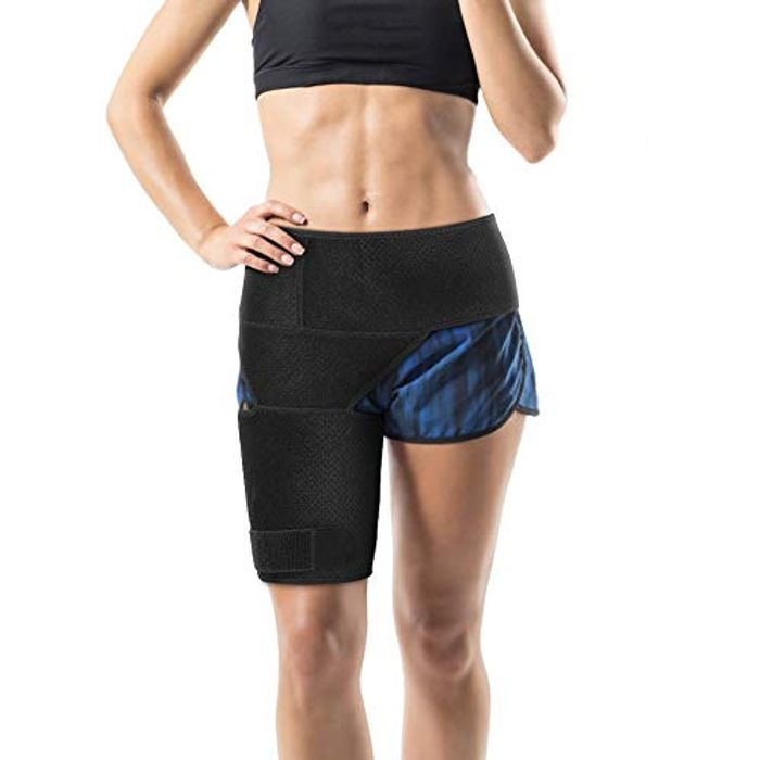 39% off Upgrade Groin Support Brace
