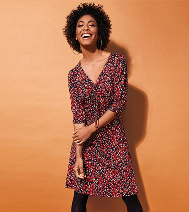 Up to 30% off Selected Womens