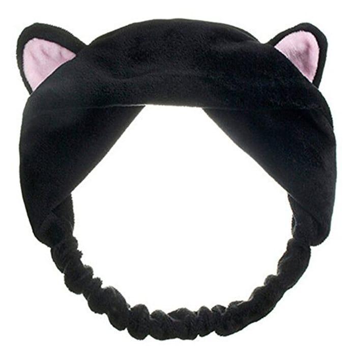 Cute Cat Ears Headband - Only £1.79!