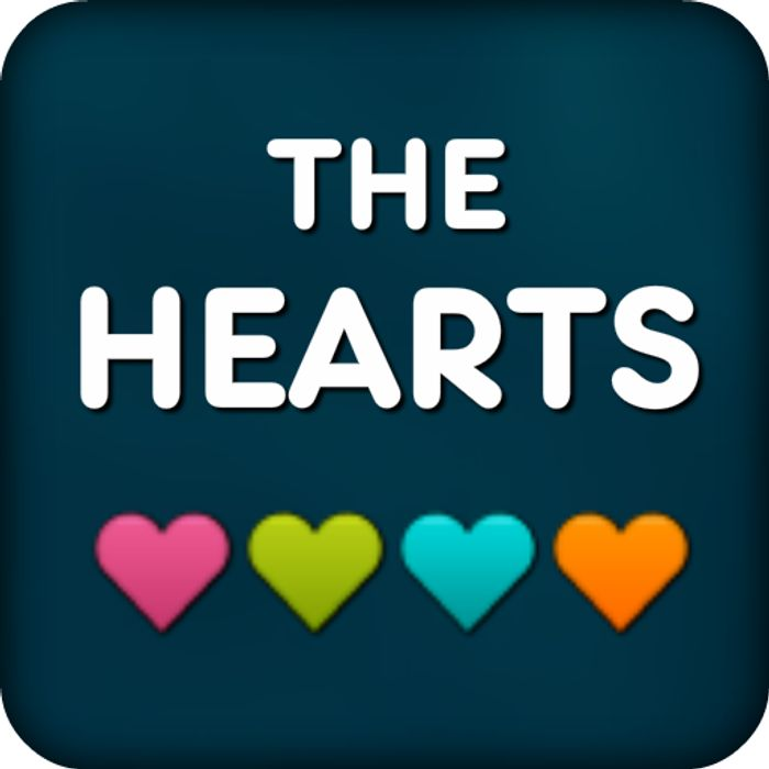 Free The Hearts PRO for Android (Was £1.59)