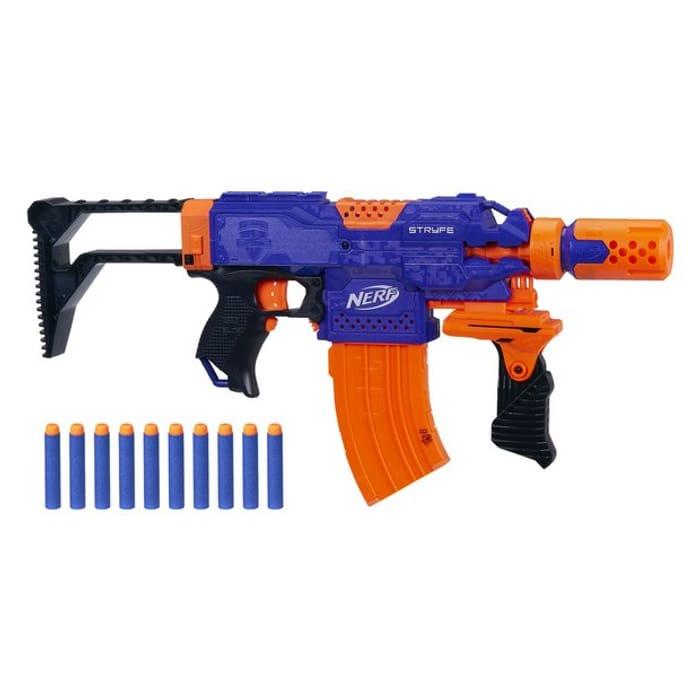 Nerf Elite Stryfe CQ-10 Blaster