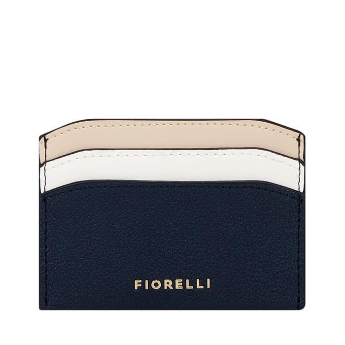 Fiorelli - Navy 'Hillary' Card Holder
