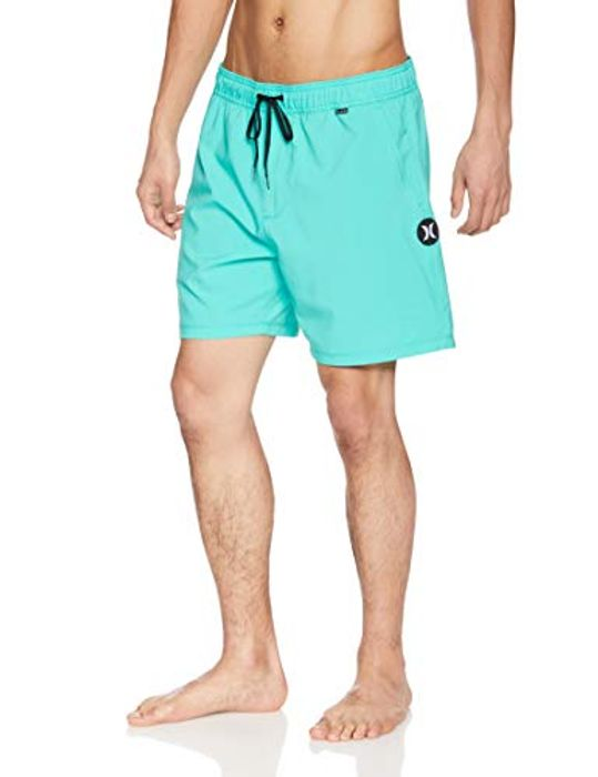 Hurley 10 Men's One & Only Volley 17' Boardshort