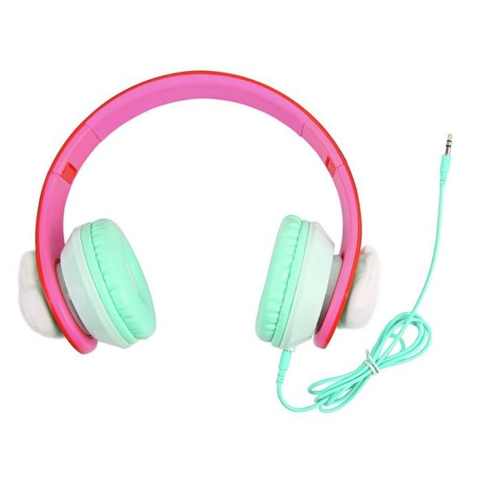 Imagination Station Rainbow Headphones
