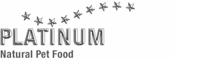 Free Platinum Dog Food Sample