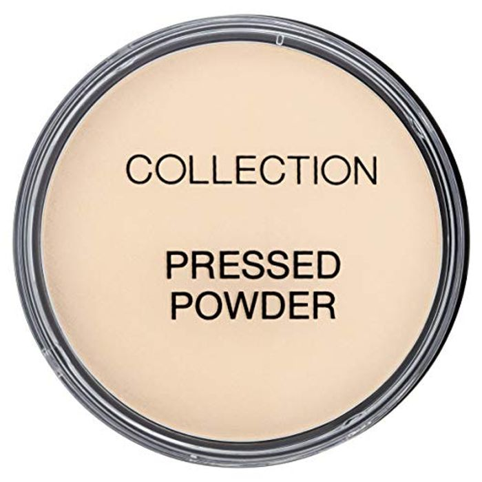 Pressed Powder 3 different shades
