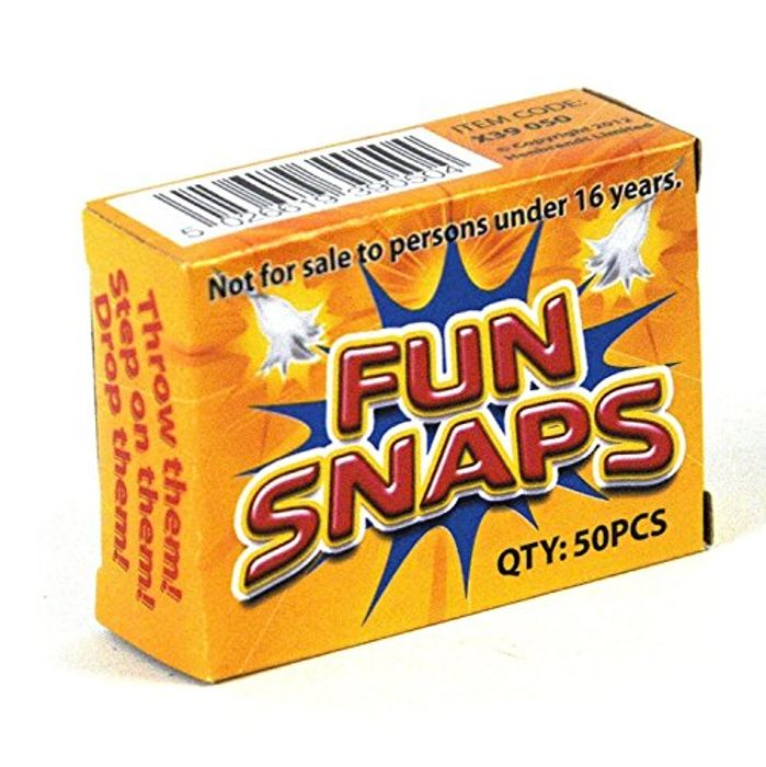 For That Big Kid 10 Packs of Fun Snaps