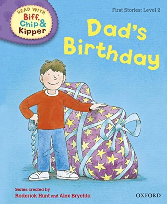 Biff & Chip FREE Kindle Book
