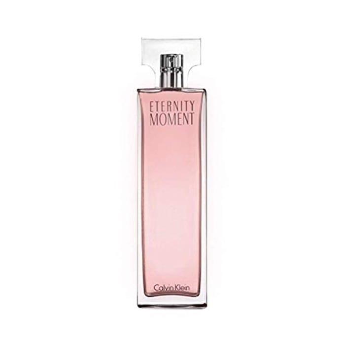 Best Price! Calvin Klein Eternity Moment for Women Eau De Parfum