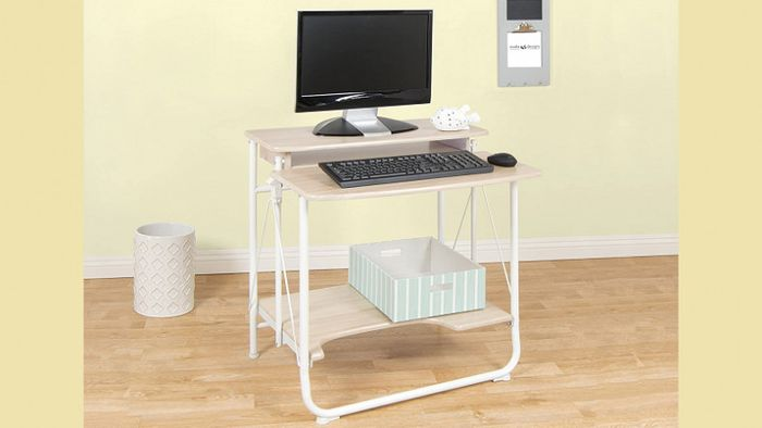 Stow Away Desk £60 (Was £100) at Hobbycraft