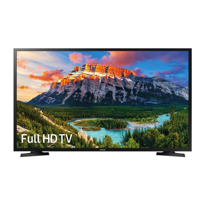 Cheap Samsung 32 Inch UE32N5300AKXXU Smart Full HD HDR LED TV Only £199
