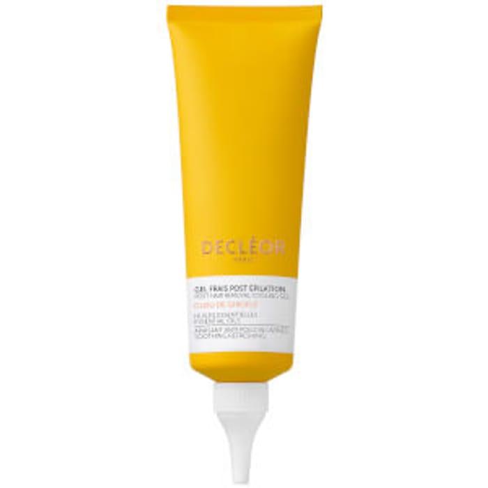 DECLOR Post Hair Removal Cooling Gel