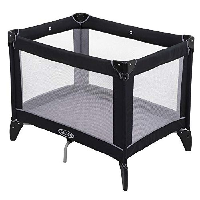Cheap Graco Compact Travel Cot Only £29.99