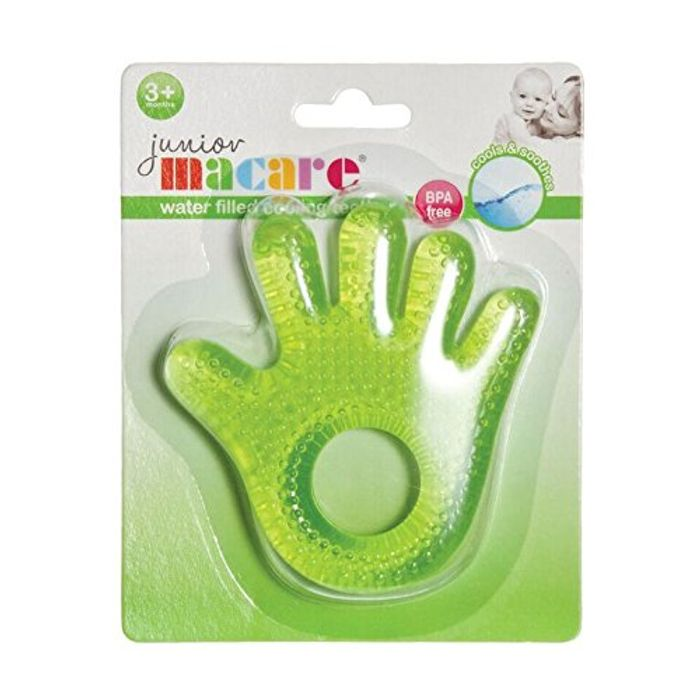 Hand Teether