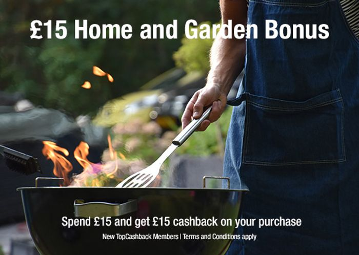 Free Gardening Products Worth £15 When You Set Up A New Account