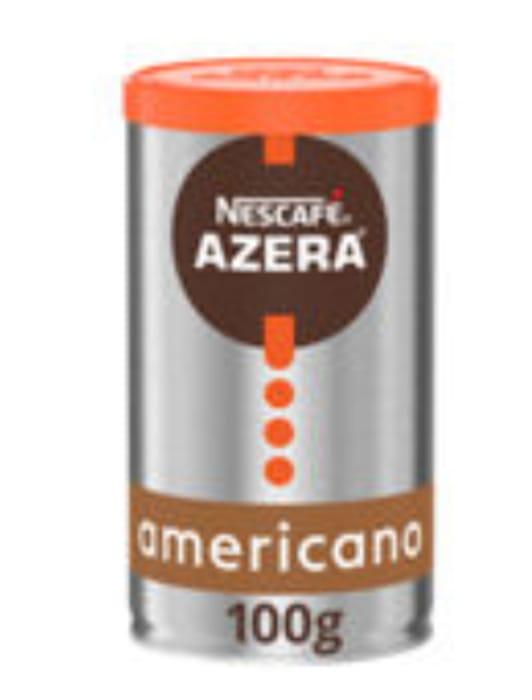 CHEAP! COFFEE LOVERS! Nescafe Azera Americano Instant Coffee