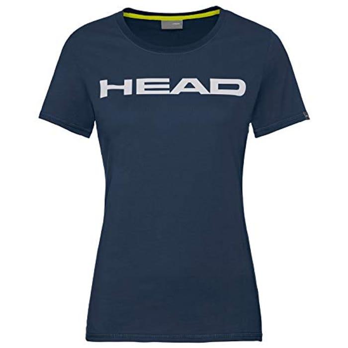 XS HEAD Women's Club Lucy T-Shirt