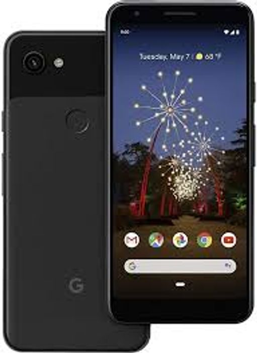 Sim Free Google Pixel 3a-64GB MEMORY on Sale From £329 to £279