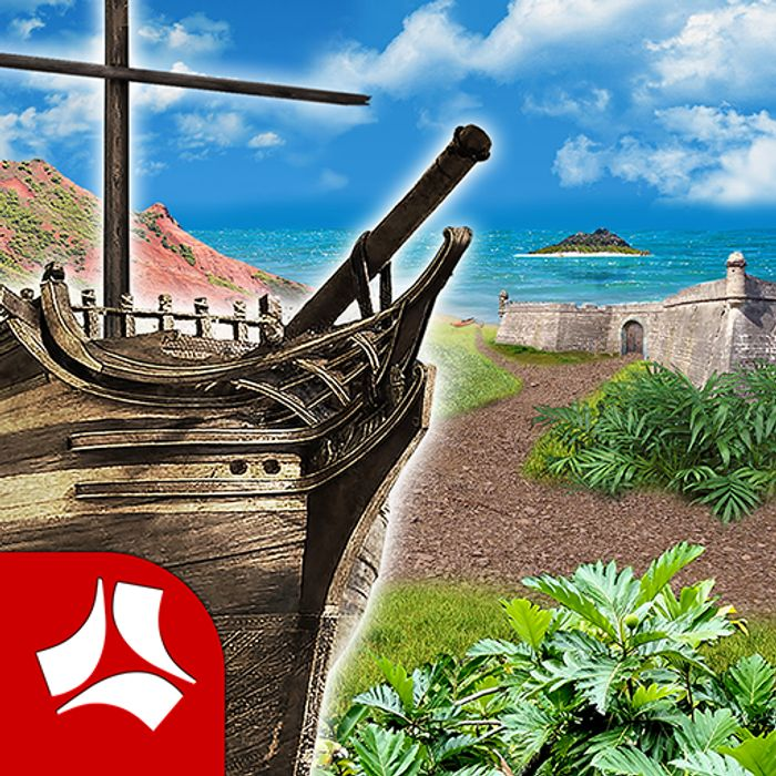 Free the Lost Ship Game for Android (Was £2.79)