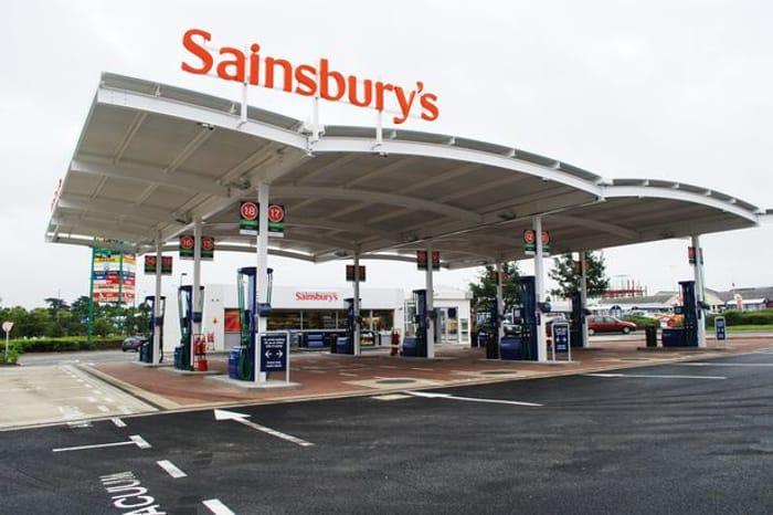 £0.99 per Litre Petrol, £1.04 per Litre Diesel