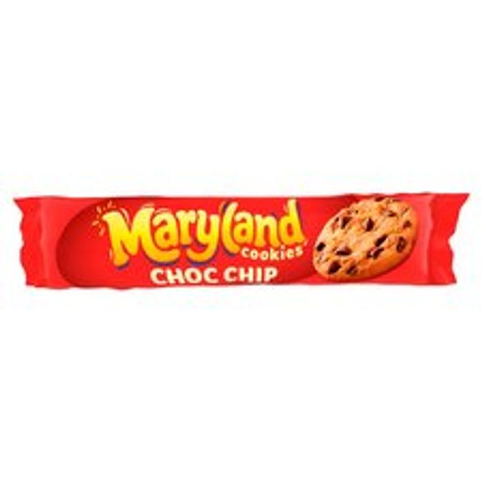 Maryland Chocolate Chip Cookies 230G