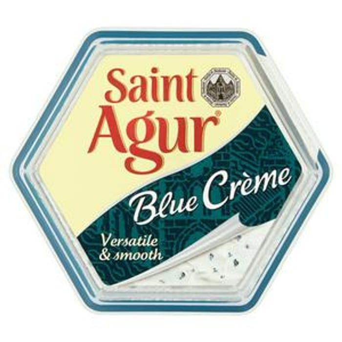 Saint Agur Blue Creme Cheese 150g