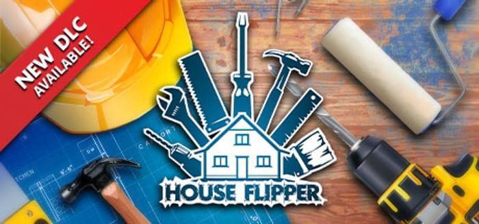 House Flipper (PC Game)