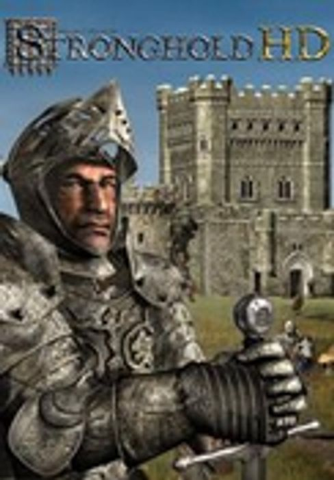 Stronghold HD - PC Game