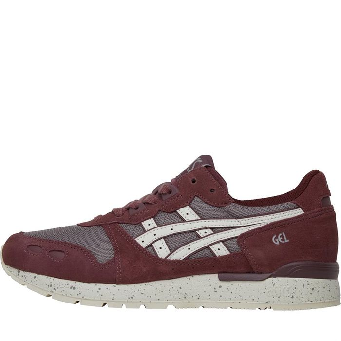 Cheap Asics Tiger Trainers with FlyteFoam Technology Only £24.99!