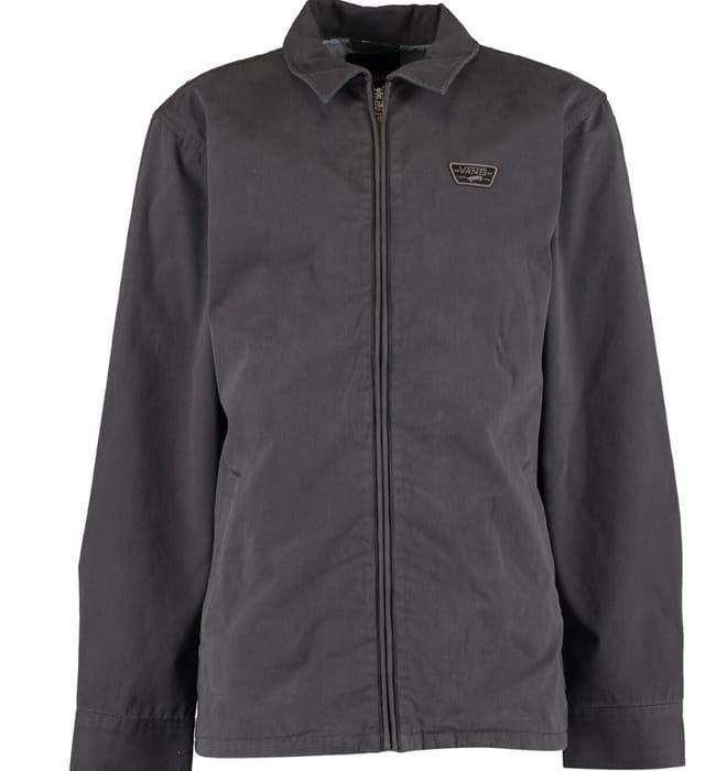 VANS Grey Belfair Jacket