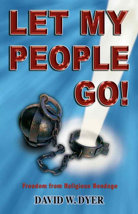 Free Book - Let My People Go