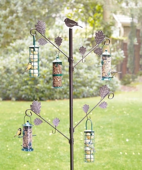 Bird Feeding Station - Better Than 1/2 Price
