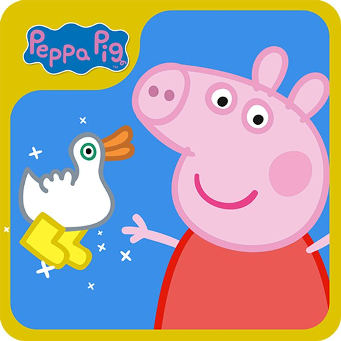 Free Peppa Pig: Golden Boots for Android (Was £2.99)
