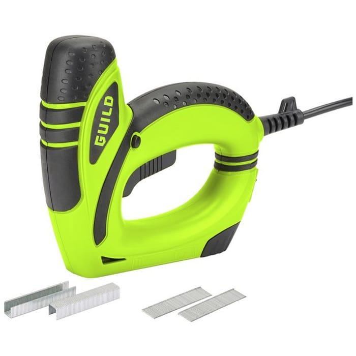 Electric Nail and Staple Gun