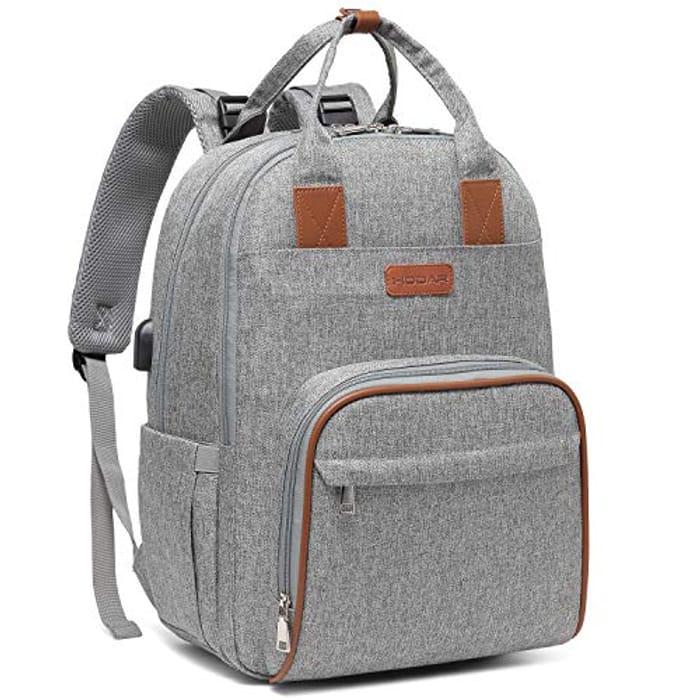 30% off Diaper Bag Backpack