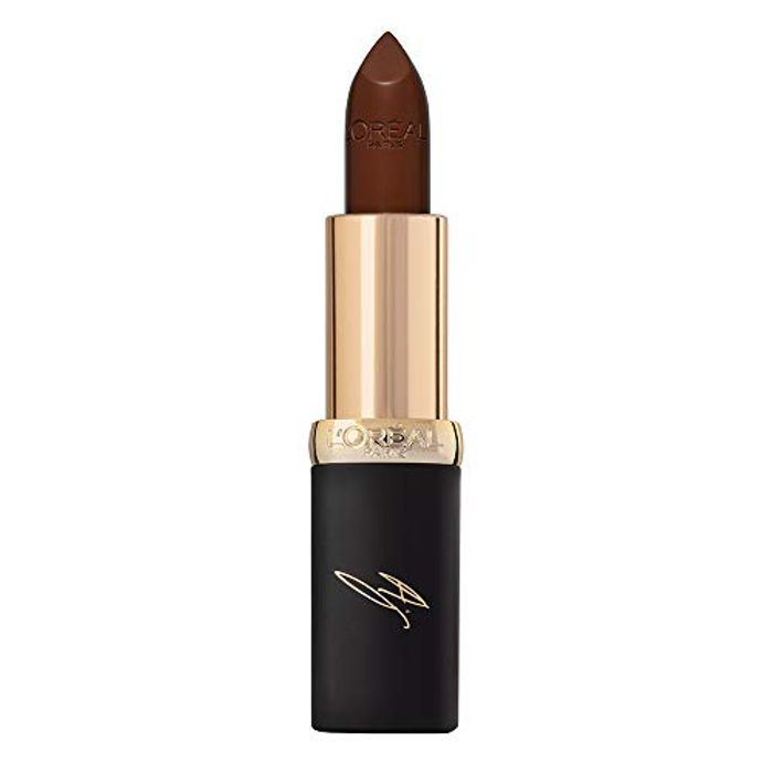 L'Oreal Color Riche Lipstick Limited Edition - My Perfect Nude, by AJ Odudu
