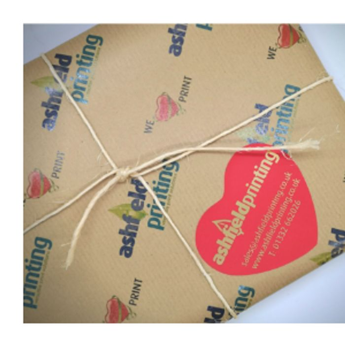 Free Print Materials Sample Pack.