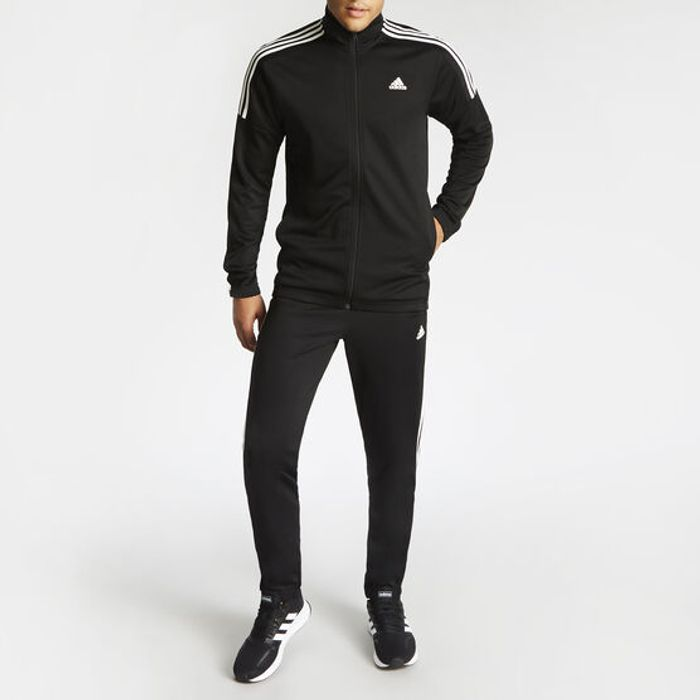 Mens Adidas Team Sport Tracksuit Size S to XL with 50% Discount!