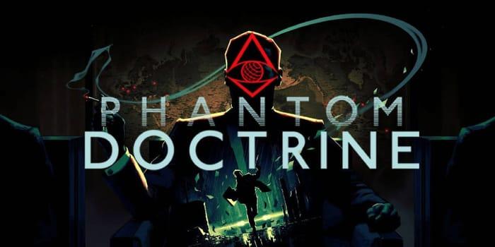Phantom Doctrine (Nintendo Switch) £1.79 at Nintendo eShop