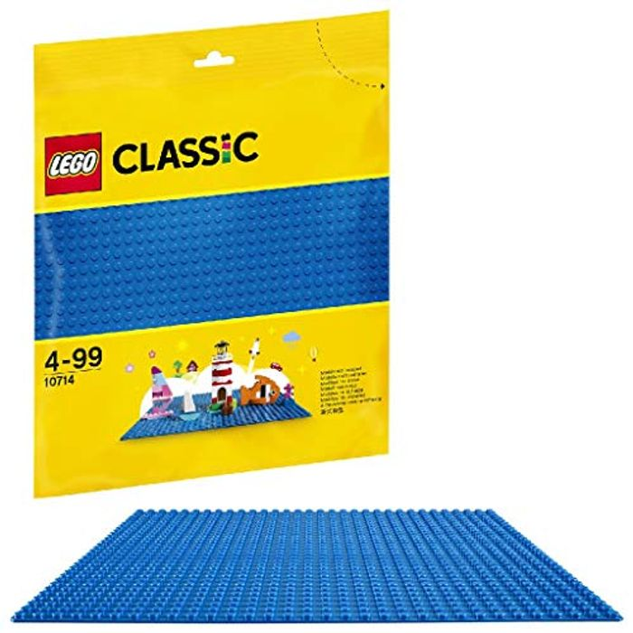 LEGO Base Plate - Seaside, swimming pool, ships...you decide!