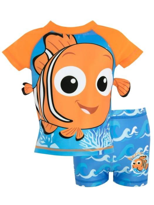 Finding Nemo Swim Set 6/7 Years