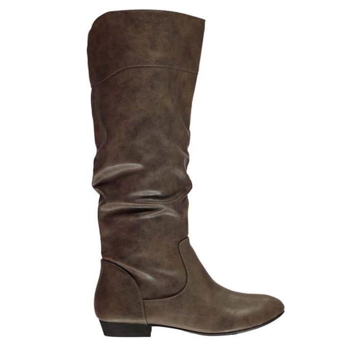 Label Lab Pull on Boots Ladies
